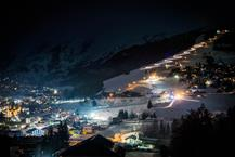 FULL MOON 2020 AT LA CLUSAZ