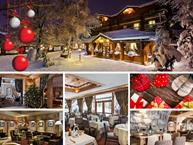 CHRISTMAS HOLIDAYS AT THE HOTEL BEAUREGARD