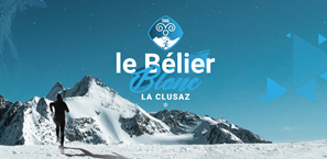 TRAIL LE BÉLIER BLANC AT LA CLUSAZ