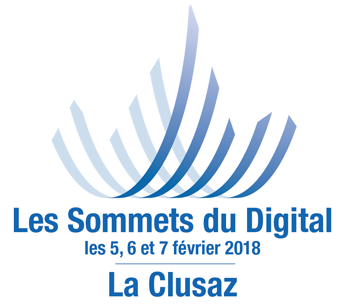 LES SOMMETS DU DIGITAL 2018